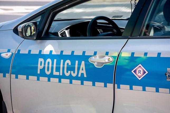 Garwolin. 17-latek zabił swoją matkę i zadzwonił na policję