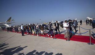 Konflikt w Tigraju. Etiopscy Żydzi wyruszyli do Izraela