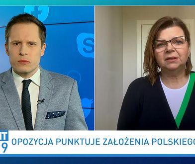Oto odpowiedź opozycji na Nowy Polski Ład. Wiemy, co poprze KO