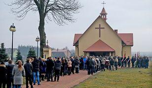 Obecnie zasiłek pogrzebowy to około 4 tys. zł.