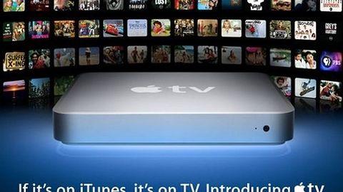 Pachter: Apple TV stanie sie konsolą