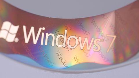 Windows 7 cię dosłownie zaspamuje. Albo go zmienisz