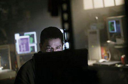 Hakerzy atakują - nawet 100 razy na sekundę