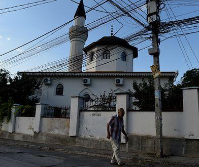 Krym, Symferopol