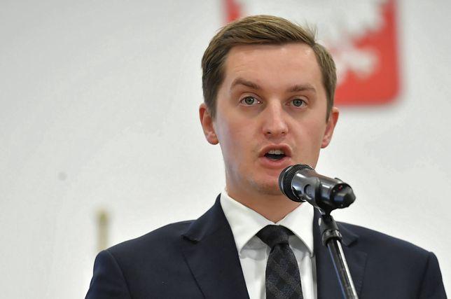 Wybory prezydenckie 2020. Sebastian Kaleta bronił słów prezydenta ws. szczepień (zdjęcie ilustracyjne)