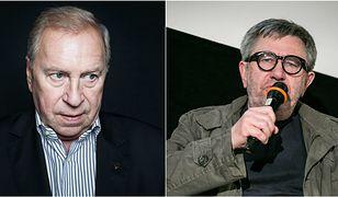 Jerzy Stuhr i Jerzy Radziwiłowicz bez ogródek o rządach PiS