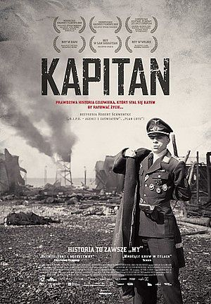 Film: Kapitan. Reżyseria Robert Schwentke. Recenzja [Instarecenzja]