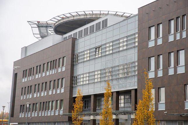 Warszawa. W Szpitalu Południowym przyjmowani są tylko pacjenci z koronawirusem