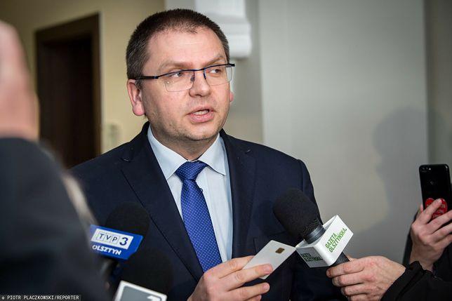 Znany sędzia broni Krystyny Pawłowicz. Grozi karami
