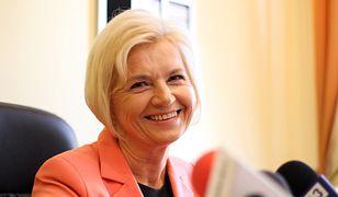Nowy Rzecznik Praw Obywatelskich. Giełda nazwisk się otwiera, na niej m.in. senator Lidia Staroń