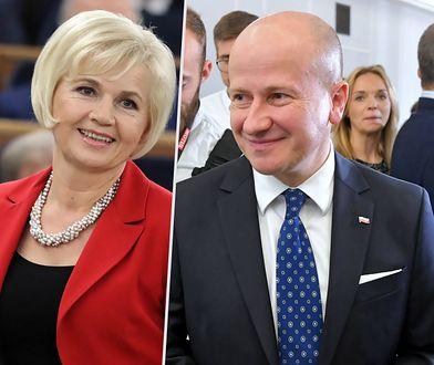 Wróblewski pierwszym wyborem, Staroń w odwodzie. Tak PiS forsuje nowego RPO