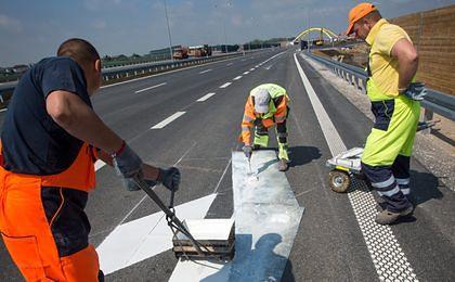Kolejne zatrzymania w związku z korupcją przy budowie A1