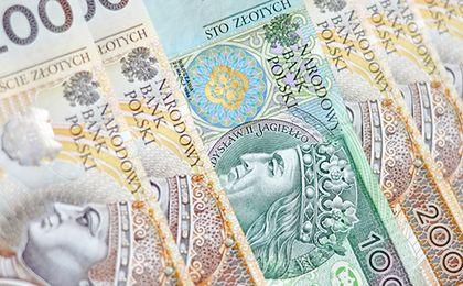 Polską walutę czeka trudny tydzień