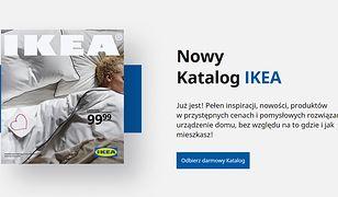 Koniec z katalogiem Ikea w naszych skrzynkach. Co zrobić, żeby go dostać?