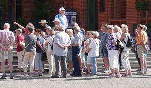 Niemcy w Kołobrzegu, czyli wesołe jest życie staruszka