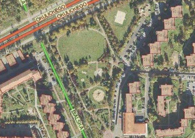 Śląskie. W Częstochowie wkrótce rozpoczną się prace związane z rewitalizacją parku osiedlowego w dzielnicy Parkitka.