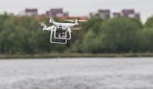 Masz drona? Właśnie nastąpiła duża zmiana w przepisach