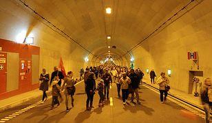 To jedyny taki tunel drogowy w Polsce. Jak powstał i gdzie znajdziemy podobne konstrukcje?