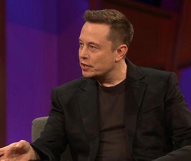 Elon Musk znów szokuje. Zbuduje tunel pod Miami za jedyne 30 milionów dolarów