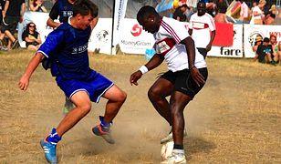 Za darmo: Międzynarodowy Turniej Halowej Piłki Nożnej