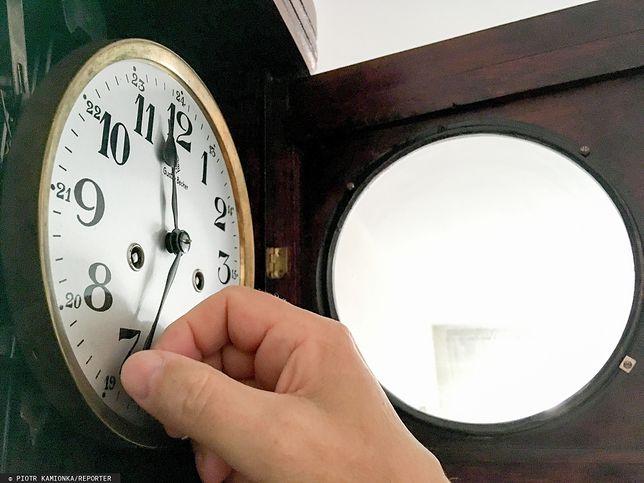 Zmiana czasu 2020. Czas zimowy, czas letni. Kiedy przestawiamy zegarki?