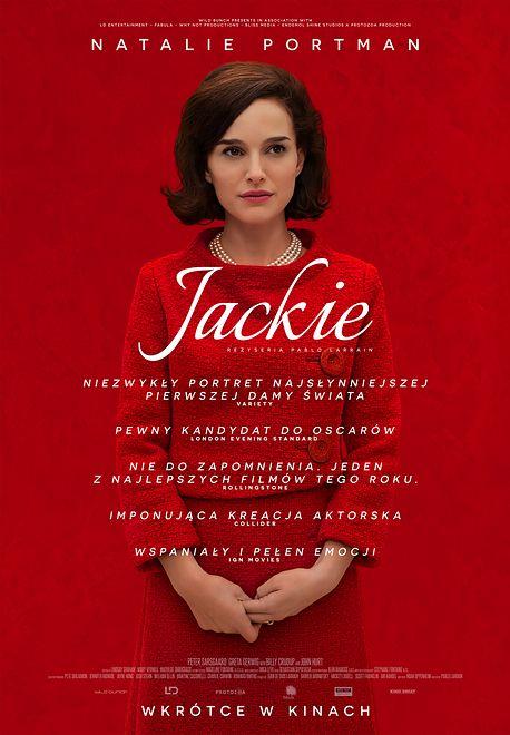 "Kostiumy z filmu ""Jackie"""