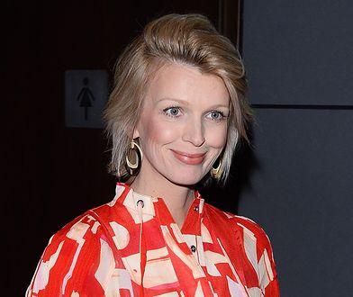 Magda Mołek ma 43 lata