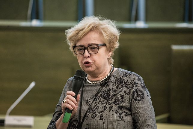 Nowelizacja ustawy ma przygotować SN na ewentualne trudności w wyborze następcy Małgorzaty Gersdorf