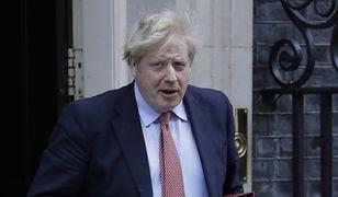 Koronawirus w Wielkiej Brytanii. Boris Johnson zakażony COVID-19