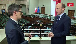 Paweł Adamowicz z aleją w Warszawie. Borys Budka komentuje