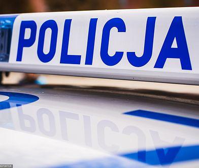 Inowrocław. W trackie interwencji policji zmarł 24-latek