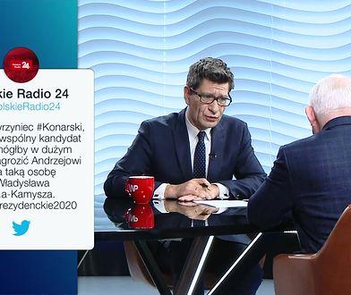 Lech Kaczyński na banknocie 200 zł? Zaskakujący komentarz Leszka Millera