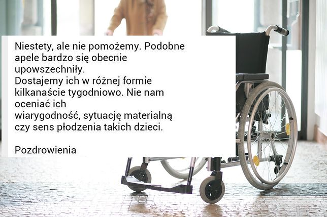"""Szef warszawskiej drukarni o niepełnosprawnych: """"Nie nam oceniać sens płodzenia takich dzieci"""""""