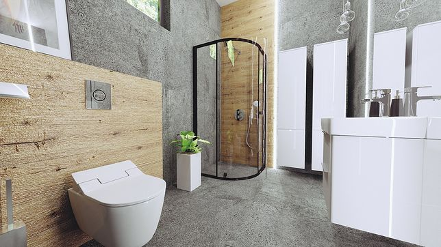Wyposażenie łazienki w łatwy sposób? To możliwe – trzeba tylko wiedzieć, gdzie szukać rozwiązań