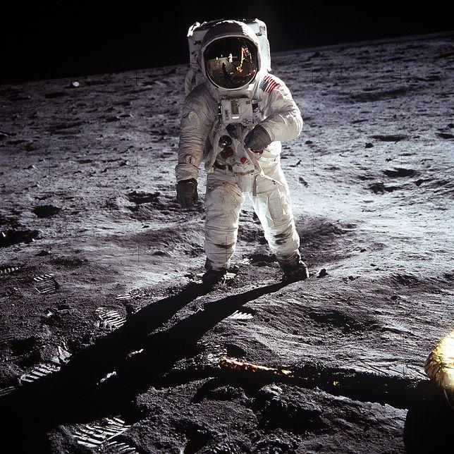 USA i Rosja powalczą o wpływy na Księżycu.