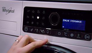 Technologia Whirlpool szósty zmysł jest już dostępna!