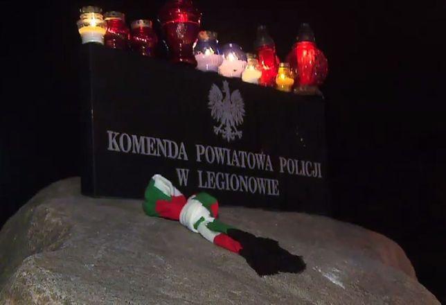 Mamy oświadczenie policji w sprawie śmierci 19-letniego Rafała
