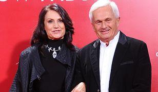 Małgorzata Pieczyńska rozdzielona z mężem. Wszystko przez koronawirusa