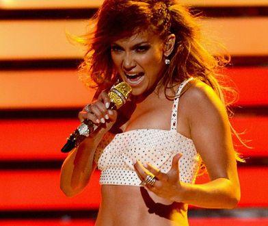 Jennifer Lopez. Tak wygląda naprawdę. Zero filtra, zero makijażu