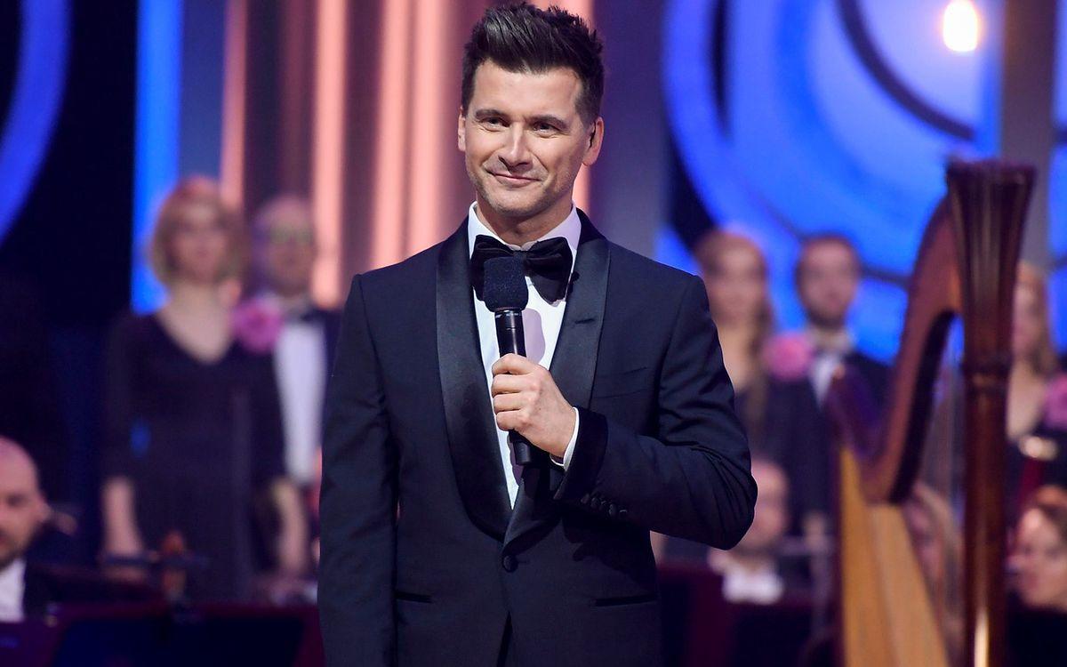 """Tomasz Kammel wychwala swojego brata: """"Jaki ja jestem dumny!"""""""