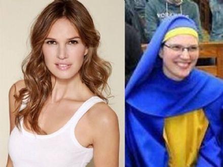 Znana modelka została zakonnicą. Swoje powołanie porównała do castingu