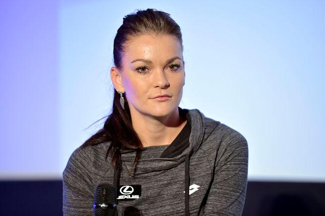 Agnieszka Radwańska ma się przygotowywać do ciąży?