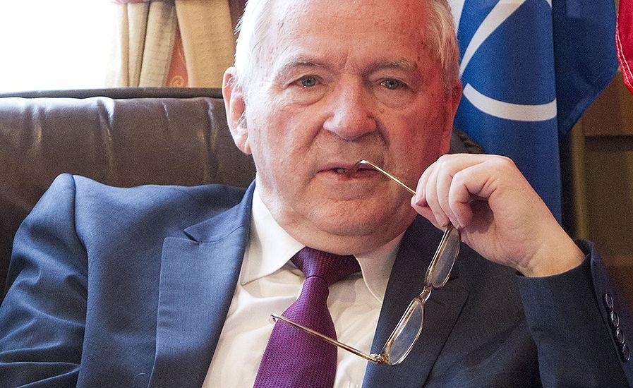 Ile potrwa dobra passa rządu? Prof. Stanisław Gomułka przewiduje dla Polski wariant pesymistyczny