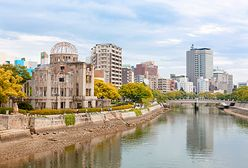 Hiroszima - miasto cieni