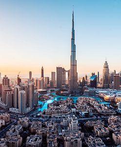 Dubaj nie przestaje zaskakiwać. Niebawem otwarcie największej fontanny na świecie