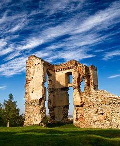 Najbardziej fascynujące ruiny w Polsce