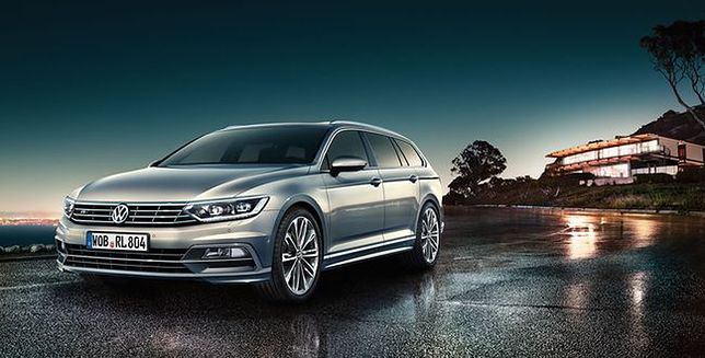 Świętuj z Volkswagenem