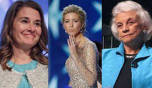 Najbardziej wpływowe kobiety TIME100