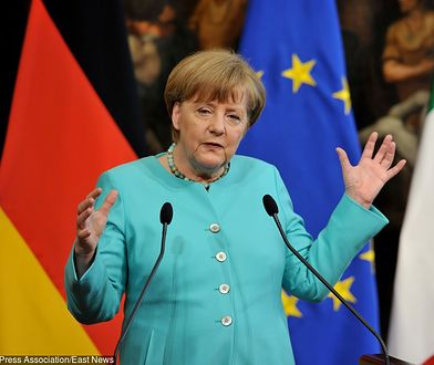 Niemcy: Merkel namawia inne kraje do przyjmowania uchodźców. Imigranci napłyną do Europy, a reparacje wciąż stanowią problem?