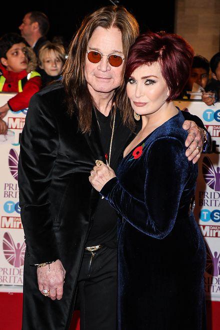 Sharon Osbourne przyznała się do odurzania Ozzy'ego. Próbowała go zmusić do prawdomówności